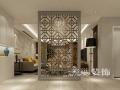 安阳大美城270平方复式别墅现代简约风格装修效果图
