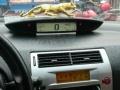雪铁龙世嘉2011款 世嘉-三厢 1.6 自动 时尚型
