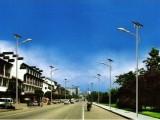 太阳能路灯蓄电池照明灯户外灯道路灯5-12米新农村超亮