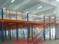 梅州仓储货架梅州超市货架梅州重型货架梅州阁楼货架