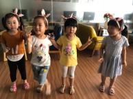 大朗专业舞蹈培训 希曼教育