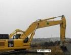 出租大型挖掘机