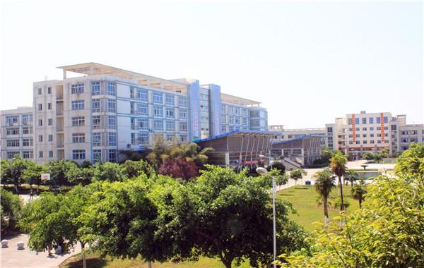 短期职业培训就来这里:川大科技园职业技能学院