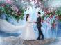 怎么使婚纱摄影拍摄效果更好