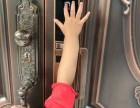 阁莱帝斯智能锁中国指纹锁十大品牌 指纹锁批发定做