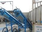 红薯淀粉机械 一次加工无需重复过滤 整套机械