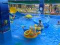 室内儿童水上乐园持续火爆,新兴项目发展前景