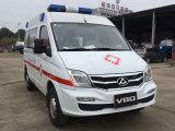 蚌埠病人出院救护车24小时提供服务