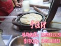 早餐鸡蛋灌饼做法鸡蛋灌饼培训教配料鸡蛋灌饼一个卖多少钱
