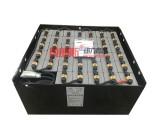 佛山供应现代叉车3吨平衡重叉车蓄电池40-8DB520H厂家