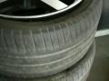 福特新蒙特欧改装轮胎