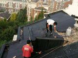 大连楼顶防水补漏 屋顶防水维修 注浆堵漏 质保五年 终身维护