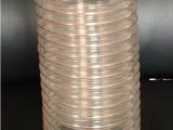 无气味食品级钢丝软管 PU食品级塑料软管