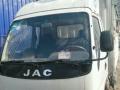 3.8米厢式货车短途运输