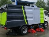 乌兰察布自动扫地车