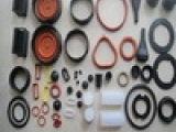 橡胶厂定制橡胶防震圈 橡胶减震圈 橡胶防震平垫圈 橡胶减震垫圈