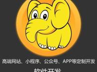 网站建设 app开发 小程序 H5开发