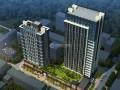 前海枫叶大厦 开发商直售 复式公寓不限购不限贷
