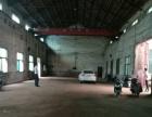 武进区横林标准机械厂房600方大车好进出