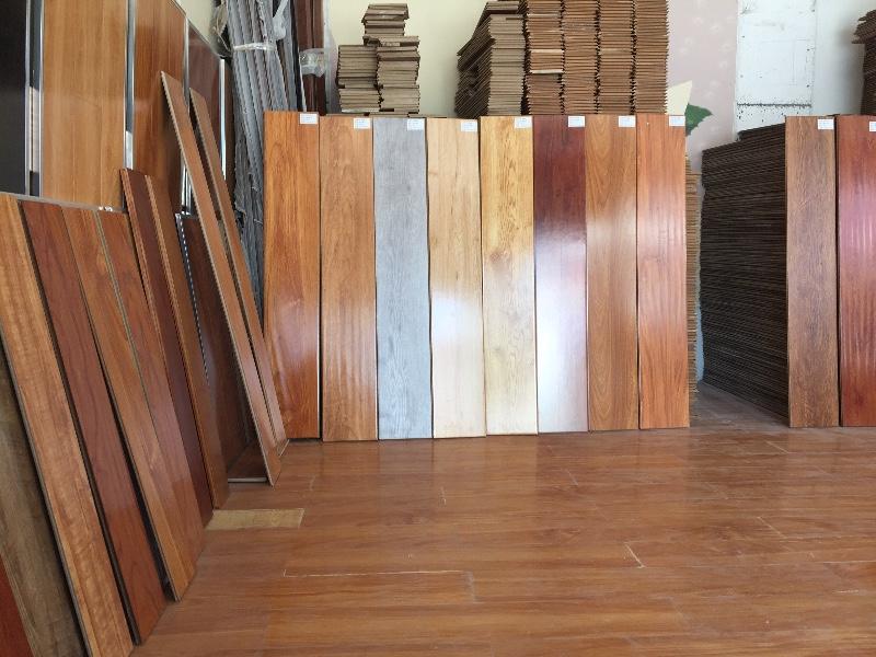 西安高师傅二手木地板安装