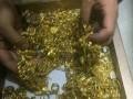 咸阳黄金,白银,铂金回收,金本公司今天盛大开业典礼!