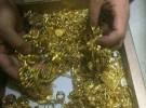全市黄金白银铂金钻石钯金银元金银首饰回收价高
