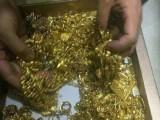 兴平黄金回收,白银回收,铂金回收店