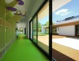 重庆幼儿学校装修,幼儿园装潢设计,幼儿空间装饰规划