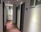 地铁10号线丰台站360平宾馆转让 接手即可营业