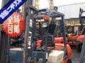 出售二手3吨叉车,无级变速 自动挡,阳江二手合力叉车价格