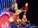 长春纯玩香港迪士尼乐园2日游童话之旅自由之行