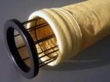 河北浩辰供應常溫防靜電滌綸針刺氈除塵布袋