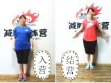 2019甘肃兰州青少年肥胖怎么抑制寒假减肥指定魔方减肥训练营
