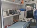 宁波120救护车出租 跨省转院 全国调度
