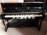 苏州方舟琴行雅马哈二手钢琴卡哇伊二手钢琴钢琴出租