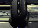 【SK-M-T1】新观点发光游戏鼠标有线USB竞技游戏鼠标加工定