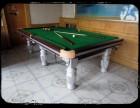 台球桌专卖店 北京双星台球桌厂 大型样品展示厅