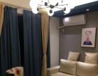 多套出租 地中海风格景都佳苑1室1厅全新精装修拎包入住