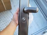 盐山县指纹锁代理商,指纹锁销售,安装,维修