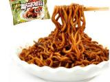 韩国食品 进口方便面 农心炸酱面 杂酱面 明星爱吃的酱香面