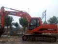 斗山 DH220LC-9E 挖掘机         (个人一手精
