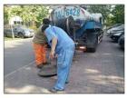 昌平南口下水道疏通 马桶疏通 化粪池清理 抽粪