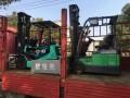 厂家直销二手合力5吨叉车3吨柴油叉车