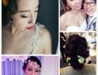 小莉专业化妆师全天新娘跟妆