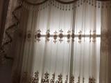 闸北区办公室窗帘定做静安窗帘店定做商务楼遮阳卷帘铝百叶窗帘