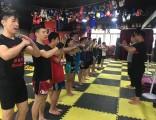 北京海淀区上地西二旗五道口附近散打泰拳暑假培训班