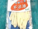 手套洗碗巾/洗碗布  厨房家居用品 2元店批发 两元超市货源