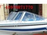5人机动小游船 江西游船厂销张子美电瓶船