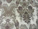 厂家直销,欧美风色织提花沙发面料