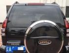 丰田 普拉多 2004款 普拉多 4.0 自动 VX(进口)